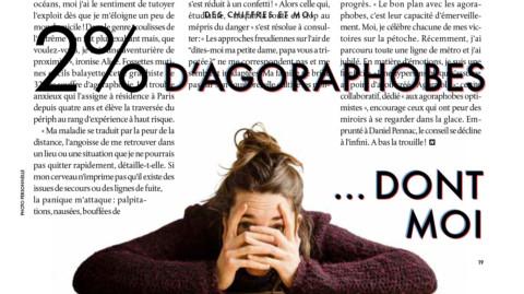 Article sur Néon Magazine