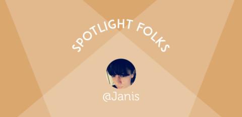 @Janis