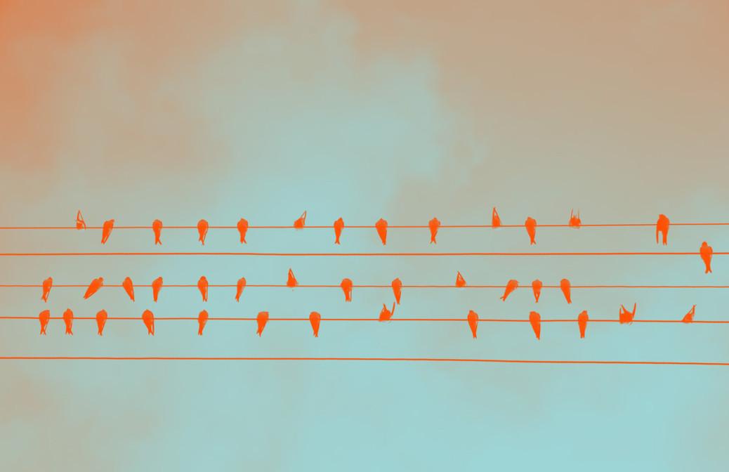 Anxiété sur les rencontres en ligne