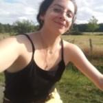 Illustration du profil de Sarah