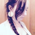 Illustration du profil de Maïa