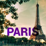 Logo du groupe Paris