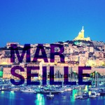 Logo du groupe Marseille