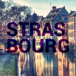 Logo du groupe Strasbourg