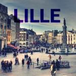 Logo du groupe Lille