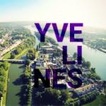 Logo du groupe Les Yvelines