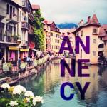 Logo du groupe Annecy