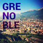 Logo du groupe Grenoble