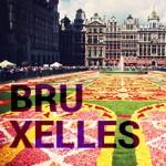 Logo du groupe Bruxelles