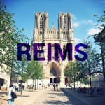 Logo du groupe Reims