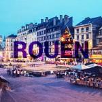 Logo du groupe Rouen
