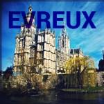 Logo du groupe Evreux