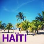 Logo du groupe Haïti