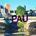 Logo du groupe Pau
