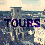 Logo du groupe Tours