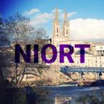 Logo du groupe Niort